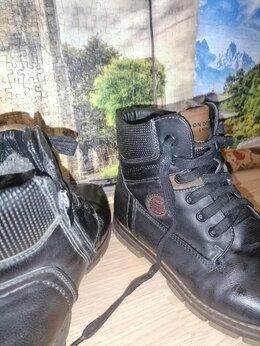 Ботинки - Ботинки для мальчика , 0