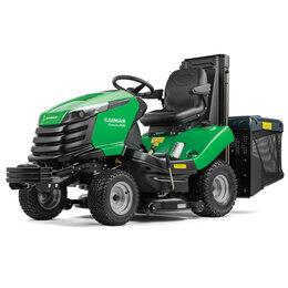 Мини-тракторы - Газонокосильная машина Caiman Comodo 2WD-HD (20…, 0