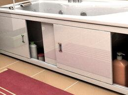 Комплектующие - Экран под ванну МДФ Emmy Виктория 170, 0
