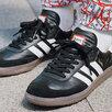 adidas samba x have a good time 41р по цене 7000₽ - Кроссовки и кеды, фото 1