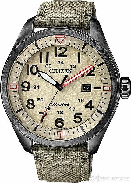 Наручные часы Citizen AW5005-12X по цене 20170₽ - Наручные часы, фото 0