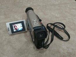 Видеокамеры - Видеокамера Panasonic NV-VZ1, 0