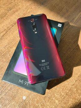 Мобильные телефоны - Mi 9t pro, 0
