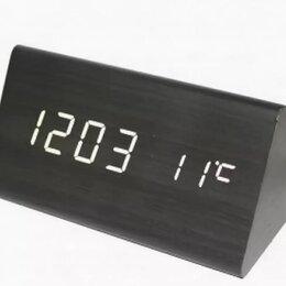 Наручные часы - Часы электронные  USB. 861-6 (Белые цифры -…, 0