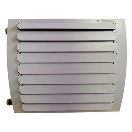 Водяные тепловентиляторы - Водяной тепловентилятор Тепломаш КЭВ-107Т4W3, 0