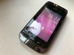 Мобильные телефоны - Новый Nokia Asha 308 dual SIM (2сим,комплект), 0
