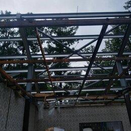 Готовые строения - Металлокаркас здания, 0