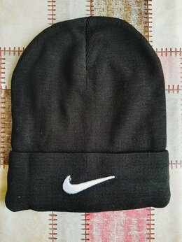 Головные уборы - Шапка Nike, 0