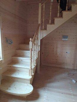 Лестницы и элементы лестниц - Лестницы изготовим и установим, 0