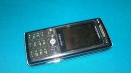 Мобильные телефоны - Sony Ericsson k790i Cyber-Shot 3.2mp, 0