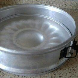 Посуда для выпечки и запекания - Форма для торта СССР, 0