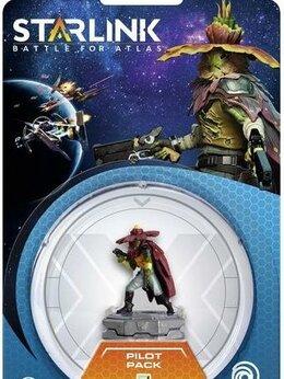 Другое - Интерактивная фигурка Starlink: Battle for…, 0