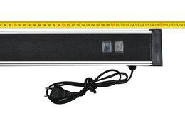 Оборудование для аквариумов и террариумов - LED светильник для аквариума 120 см светодиодный, 0