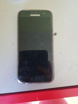 Вещи - Samsung s7 потерян в Москве, 0