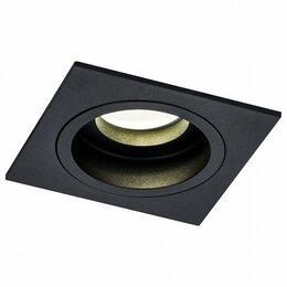Встраиваемые светильники - Встраиваемый светильник Akron DL026-2-01B…, 0