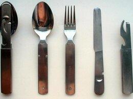 Туристическая посуда - Столовый набор 4 предмета Helikon-tex., 0