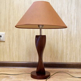 Настольные лампы и светильники - Лампа настольная оригинальная, 0