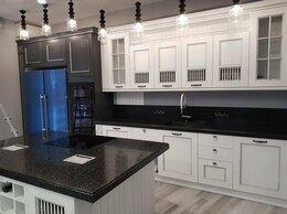 Мебель для кухни - Столешница и кухонный остров из искусственного…, 0
