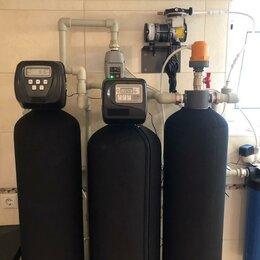 Фильтры для воды и комплектующие - Комплекты водоочистного оборудования для загородного дома, 0