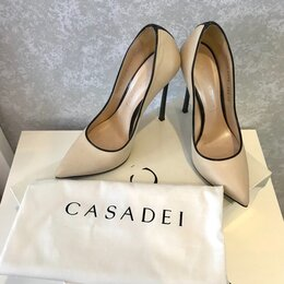 Туфли - Туфли женские Casadei, 0
