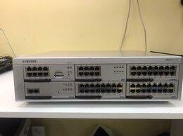 VoIP-оборудование - OfficeServ 7200, 0