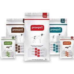Корма  - ProviPet 10кг корм для стерилизованных кошек, 0