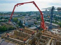 Строительная бригада - монолитное строительство, 0