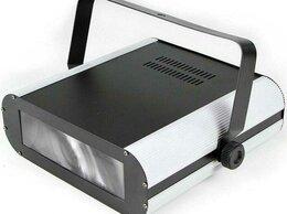 Световое и сценическое оборудование - Involight LED panel112-5 - LED эффект, 0