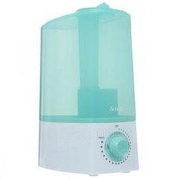 Очистители и увлажнители воздуха - Увлажнитель воздуха Scoole SC HR UL 12M BU, 0