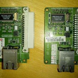 Оборудование для АТС - Плата Ethernet 10 Base-T АТС LG-Ericsson AR-lanu, 0