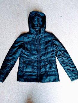 Куртки и пуховики - Куртка на девочку, 0