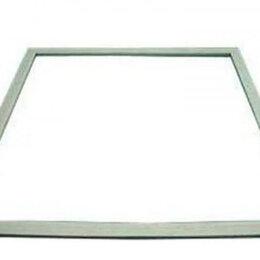Аксессуары и запчасти - Уплотнитель двери Indesit, размер 570 x 830 мм, 0