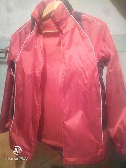 Куртки - Спортивная ветровка jako, 0
