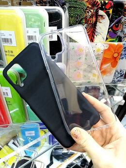 Чехлы - Чехлы на Samsung Galaxy A12, 0