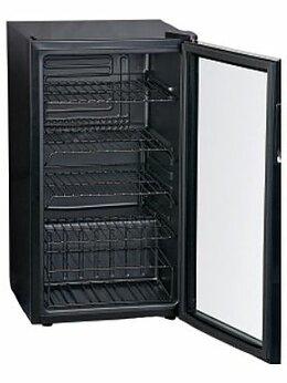 Холодильные шкафы - Шкаф барный холодильный Cooleq TBC-85, 0