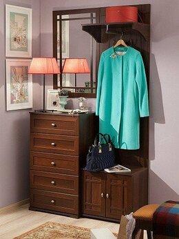 Шкафы, стенки, гарнитуры - Прихожая Sherlok(Шерлок) , 0