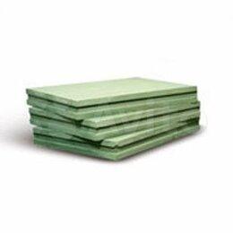 Стеновые панели - Плита гипсовая пазогребневая 667х500х80 мм Knauf, 0