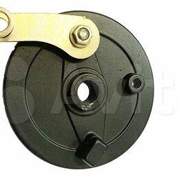 Аксессуары и запчасти - Крышка тормозного барабана Kugoo M2/Speerway mini4, 0