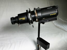 Осветительное оборудование - Проекционный прибор Dedolight DP2-DLAD1 новый, 0