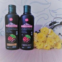 Шампуни - Для темных волос комплекс органический Kokliang (Таиланд), 0