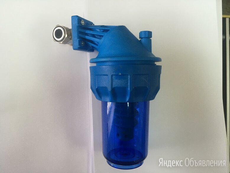 Умягчитель-Дозатор полифосфатов dosamax по цене 3800₽ - Отопительные котлы, фото 0