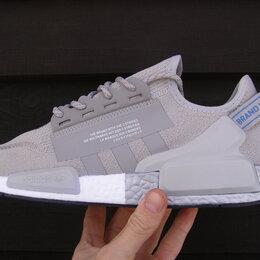 Кроссовки и кеды - Мужские Кроссовки NMD R1 V2 от Adidas, 0