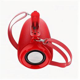 Компьютерная акустика - Портативная колонка BOROFONE BR4 Bluetooth Red, 0