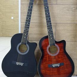Акустические и классические гитары - Гитара Colombo с вырезом, 0