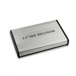 Внешние жесткие диски и SSD - внешний бокс Blue Eye Storage 235 , 0