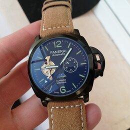 """Наручные часы - Часы лакшери-класса """"Panerai Luminor Marina"""", 0"""