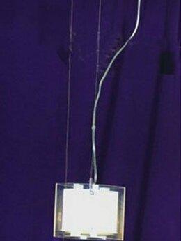 Люстры и потолочные светильники - Светильник Lussole LSC-1206-01 Scandia, 0