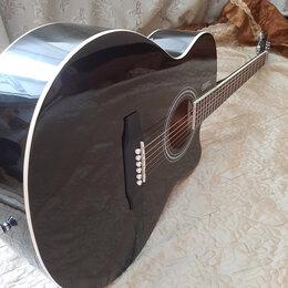 Акустические и классические гитары - Новая гитара, 0