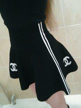 Юбки - Юбка Chanel, 0