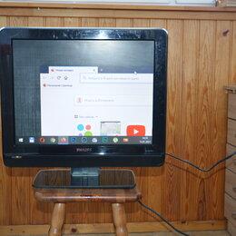 Телевизоры - Телевизор Philips 20 PFL 5122/58 беспл. доставка, 0